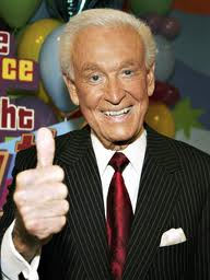 Celebrity Mr. Bob Barker of The Price is Right