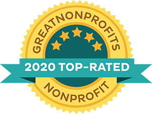 Great Non-Profits 2020 Top Rated