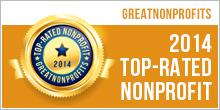 Ocean Defenders Alliance receives Top-Rated Nonprofit 2014 from GreatNonprofits
