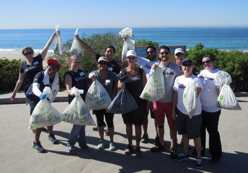 Disney VoluntEARS team up with Ocean Defenders Alliance